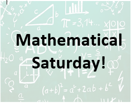 Mathematical Saturdays Session 3