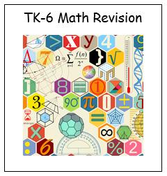 Fourth & Fifth Grade Revision