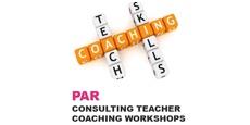PAR Consulting Teacher Coaching Workshops